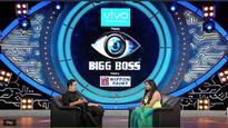 Bigg Boss Tamil: Kamal Haasan roots for Oviya and Namitha gets voted out