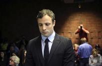 Oscar Pistorius' sister `grateful` for judge's sentencing decision