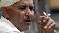 India's ITC resumes cigarette production with larger health warnings