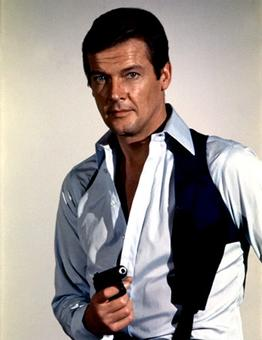 'You will remain in our hearts forever, Sir Roger Moore'