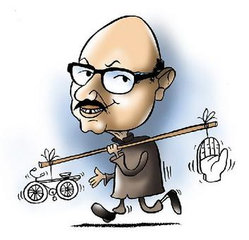 Why Amar Singh is back in the Samajwadi Party