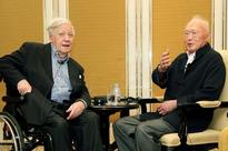 EU expanded too fast and will probably fail, Lee Kuan Yew said in 2012