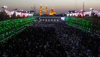 Will Iranian pilgrims forsake Mecca for Karbala?