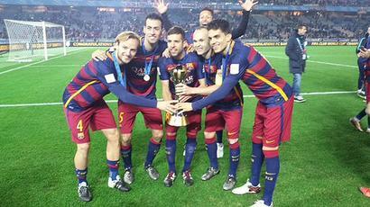 UEFA mulls squad limits, transfer market changes
