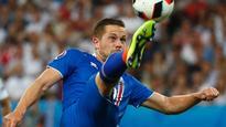 Live: France v Iceland