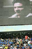 PICS: Ban Fails to Stop SRK at Wankhede