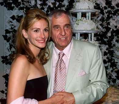 Pretty Woman director Garry Marshall dies at 81