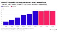 Electric Cars Could Take a Big Bite From Oil