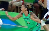 France rebounds, beating Brazil 74-64 in women's basketball