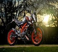 KTM confirms new twin-cylinder platform for next-gen models