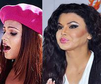 Rakhi Sawant: Then and now