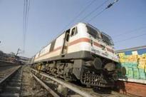 Rajdhani, Shatabdi travel time reduced: Railways