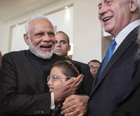 India issues 10 yr multiple entry visas to Moshe, grandparents