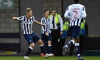 Steve Morison sets Millwall on way to shock w...