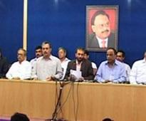 MQM emergency meeting underway in to mull over ECP decision on NA-250