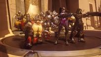 'Overwatch' News & Update: Blizzard Announces Chinese New Year Event; May Include Skins For Winston, Reinhardt, Zenyatta, Roadhog