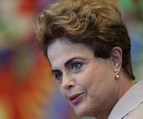 Brazil's Dilma Rousseff will not attend Olympics 2016 opening ceremony