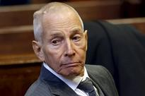 Robert Durst agrees to seven-year jail term: Are murder charges coming next?