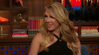 Ramona Singer has us worried about Sonja Morgan after last night's WWHL