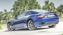 Review: Maserati GranTurismo Sport