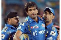 IPL: Mumbai Indians stay strong in clash with Rajasthan Royals