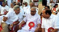 Row over disclosure: Sitaram Yechury, Brinda Karat rap K Radhakrishnan