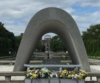 In Hiroshima, Chart the Path Forward By Daryl G. Kimball, Arms Control Today
