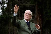 Michael Caine: tales of a jobbing cockney