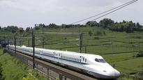 For successful run, Ahmedabad-Mumbai bullet train will need 100 trips in 1 day, says IIM Ahmedabad study