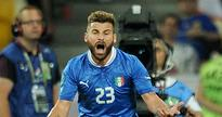 Nocerino may look to leave