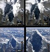 Google Maps Pictured Lord Shiva's Face on Mount Kailash. This is the Truth Behind The Pictures That Went Viral