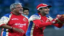 Abuse me, not Siddharth, He has nothing to do with this. Vijay Mallya gets emotional on Twitter