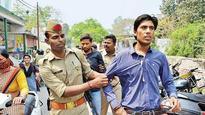 UP: Anti-Romeo squad arrests 50 youth roaming around girls' colleges in Gorakhpur