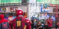 New rules for Times Square costume characters
