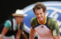 Murray Confirms French Open Withdrawal