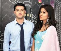 Despite No Dating clause, Vatsal Seth and Ishita Dutta holiday together