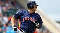 Astros will call up top prospect A.J. Reed