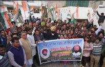 Congress faces rebellion on Atam Nagar constituency