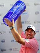 McDowell edges Thongchai for match-play title