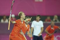 Netherlands men announce World League training squad