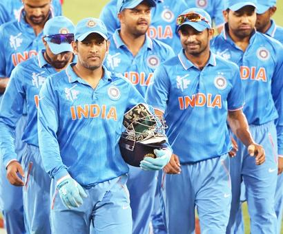 World T20: It is India's title to lose!
