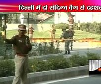 Tragedy averted as bomb squad defuses bomb in Delhi Cantonment area