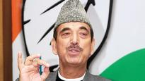 UP Elections 2017: Our only worry is that BJP continues to polarise elections, says Ghulam Nabi Azad