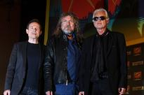 Led Zeppelin Trial: Jimmy Page and Robert Plant Are Acting as if This Is a Concert, Lawyer Says