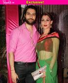 Power Couple: Shilpa Saklani talks about the most ROMANTIC part of the show!
