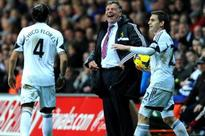 Chico Flores on Sam Allardyce: Time puts everyone in their place