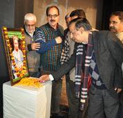 Mattoo pays glowing tributes to Mufti Sayeed