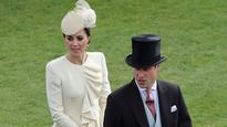 Kate Middleton calls Prince William 'babe'