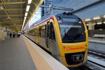 Queensland Rail boss, chairman resign over driver crisis
