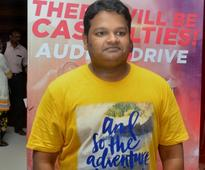 Ghibran ready for Hollywood debut, to score music for Arnold's next?
